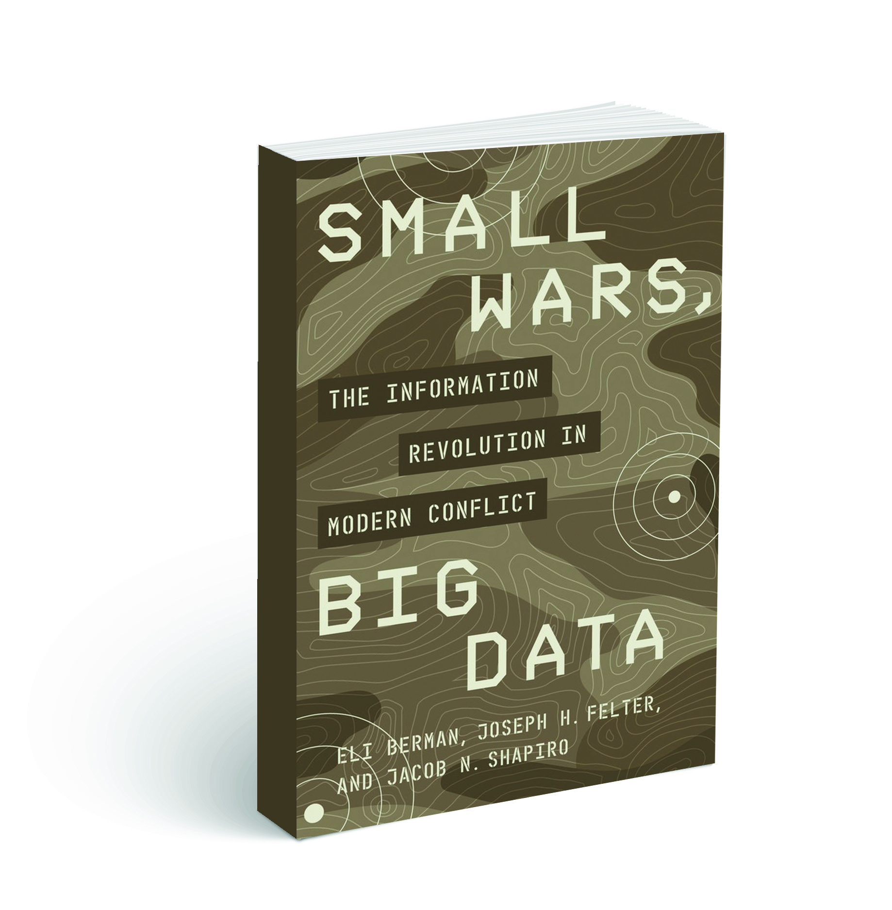 Small Wars Big Data Book