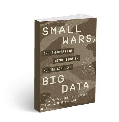 Small Wars Big Data Book